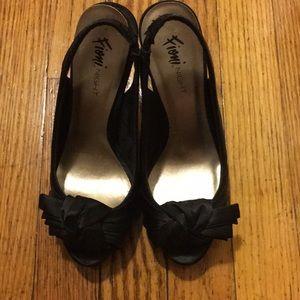 Shoes - Fioni Night Heels